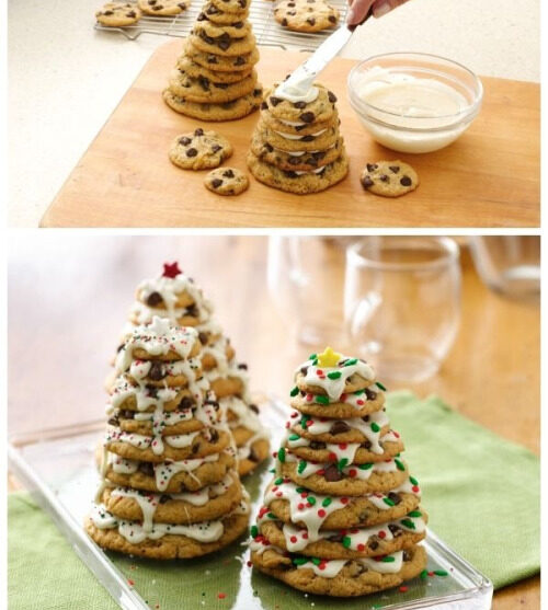Cookie Tree Party Favor